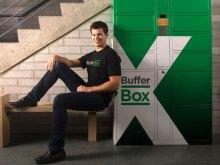 BufferBox... Una buena idea para no tener que dar tu dirección de envío la tienda de paco