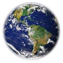 la_tierra_01Se subastan cosas raras, pero subastar el planeta se lleva la palma la tienda de pacojpg