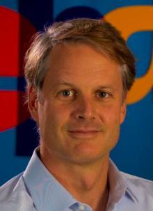 Entrevista a John Donahoe, presidente de eBay la tienda de paco