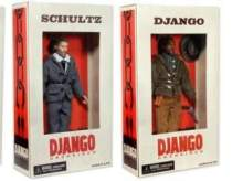 Expulsan a Django de eBay por ofensivo la tienda de paco