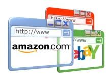 A eBay no le gusta que sus empleados compren en Amazon