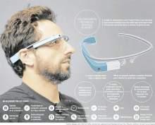 Google Glass.... Nuevamente, en eBay se vende la piel del oso antes de cazarlo .jpla tienda de pacog