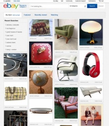 eBay se renueva y quiere saber cual es tu Feed la tienda de paco