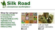 Adios al eBay de las drogas la tienda de paco