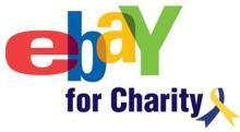 eBay for Charity la tienda de paco