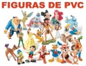 figuras de pvc