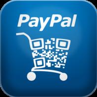 Paypal pagos QR la tienda de paco