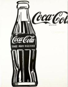 Y luego dicen que la Coca Cola es mala la tienda de paco